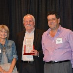 2014 Recovery Support Provider Award ASCENT Recovery Residenc